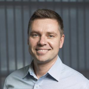 Mats Polviander Business Area Director Axla Logistics