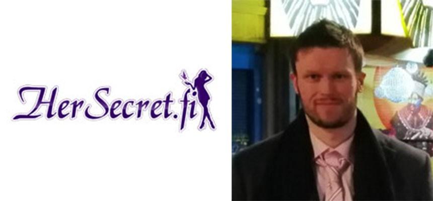 Petteri Pucilowski, CEO, Her Secret